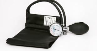 Blutdruckgerät / Blutdruckmesser