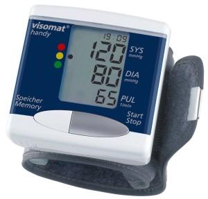 Blutdruckmessgerät Visomat