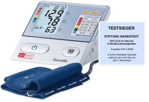 Aponorm Blutdruckmessgerät